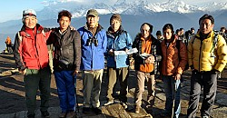 Poon Hill 1