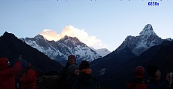 Everest_sunrise_view