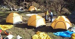 Camping Sleeping Tents