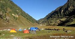 Rara Lake 14