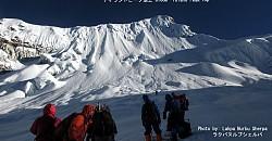 Island peak 9